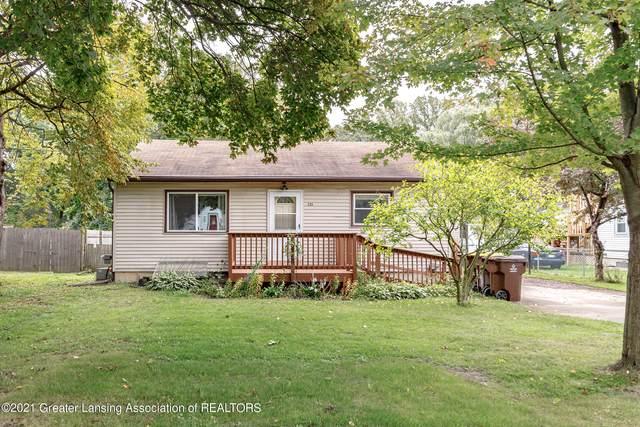 233 Stoner Road, Lansing, MI 48917 (MLS #260161) :: Home Seekers