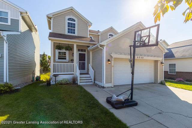 6840 Mulberry Lane #34, Grand Ledge, MI 48837 (MLS #260164) :: Home Seekers