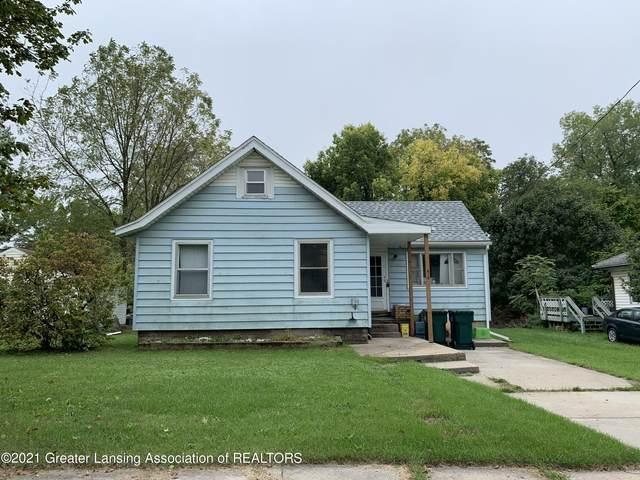 818 Mckinley Street, Lansing, MI 48906 (MLS #260221) :: Home Seekers