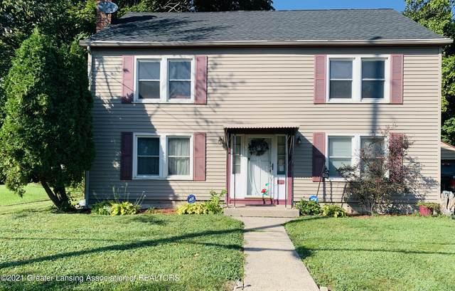 1306 Hyland Street, Lansing, MI 48915 (MLS #260225) :: Home Seekers