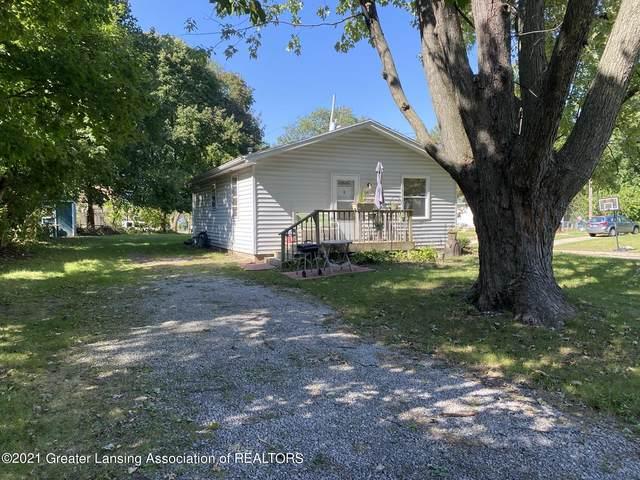 6000 Pheasant Avenue, Lansing, MI 48911 (MLS #260227) :: Home Seekers