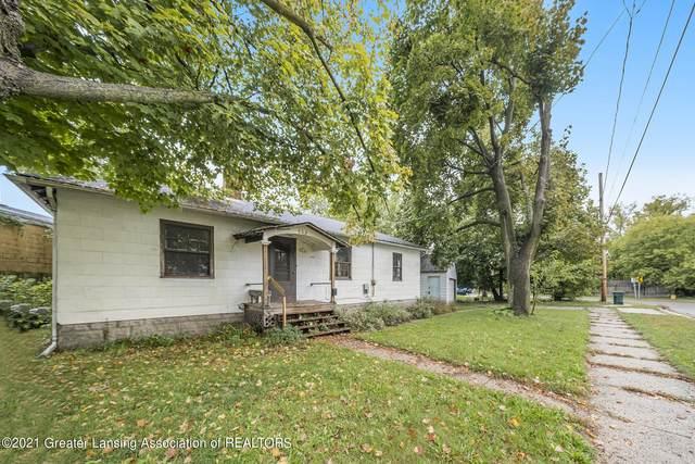 602 Gordon Avenue, Lansing, MI 48910 (MLS #260230) :: Home Seekers