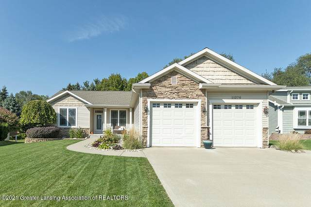11270 Autumn Meadows Drive, Dewitt, MI 48820 (MLS #260232) :: Home Seekers