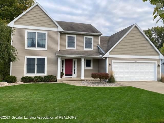 13067 Addington, Dewitt, MI 48820 (MLS #260234) :: Home Seekers