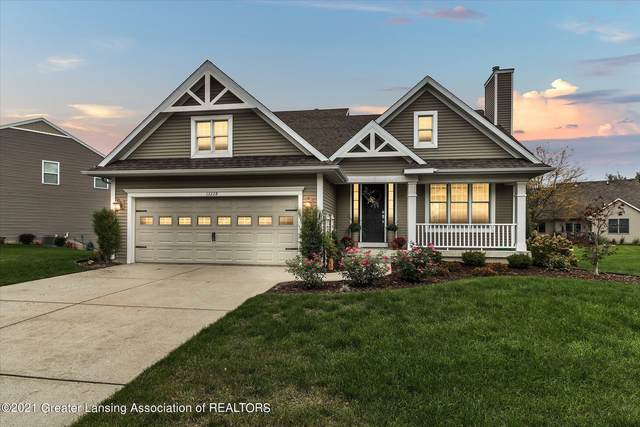 13228 Watercrest Drive, Dewitt, MI 48820 (MLS #260247) :: Home Seekers