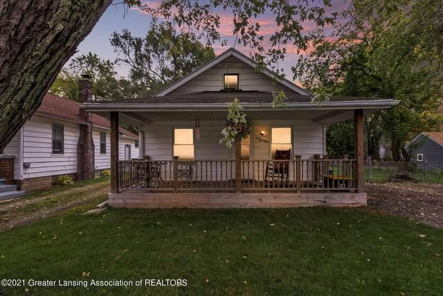 326 N Catherine Street, Lansing, MI 48917 (MLS #260249) :: Home Seekers