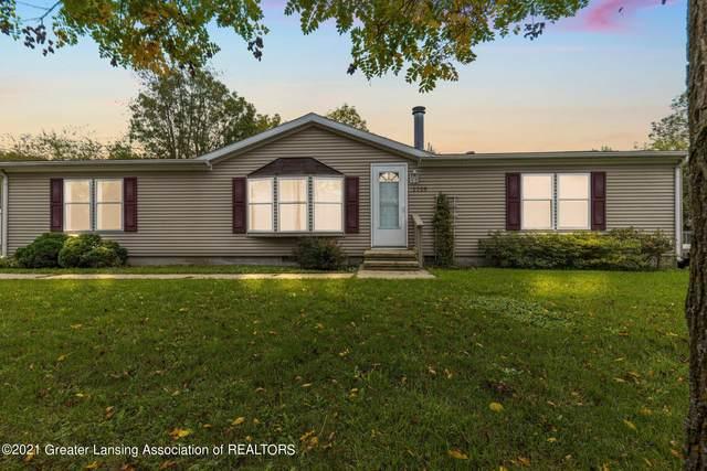 2225 Webster Street, Lansing, MI 48911 (MLS #260269) :: Home Seekers