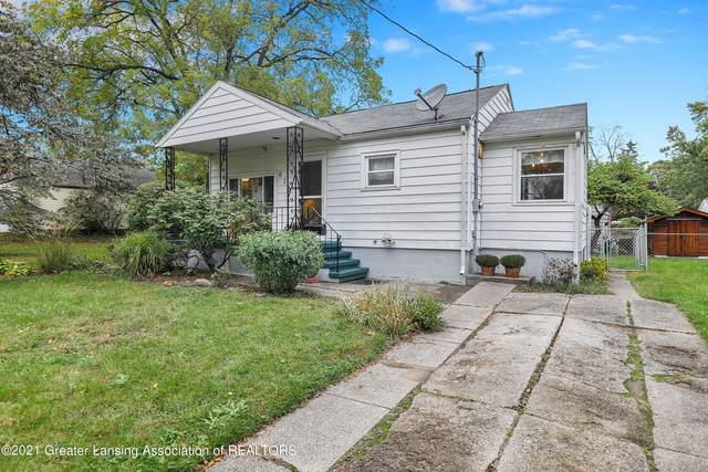 615 Kendon Drive, Lansing, MI 48910 (MLS #260271) :: Home Seekers