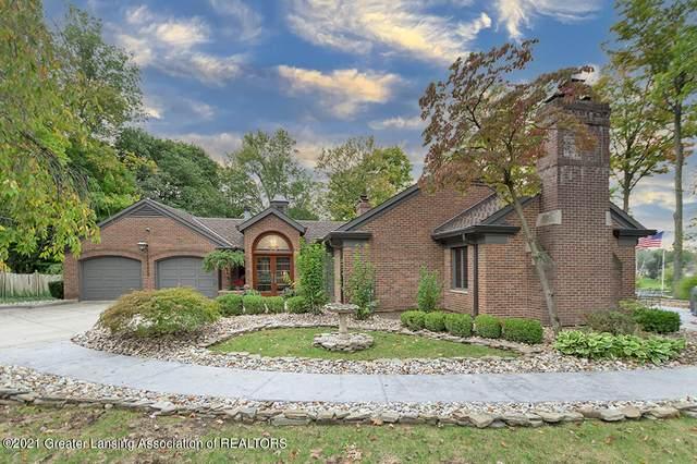 3315 Moores River Drive, Lansing, MI 48911 (MLS #260272) :: Home Seekers