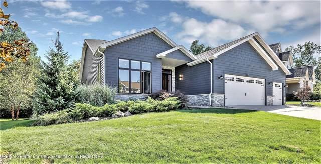 2115 Isaac Lane, East Lansing, MI 48823 (MLS #260275) :: Home Seekers