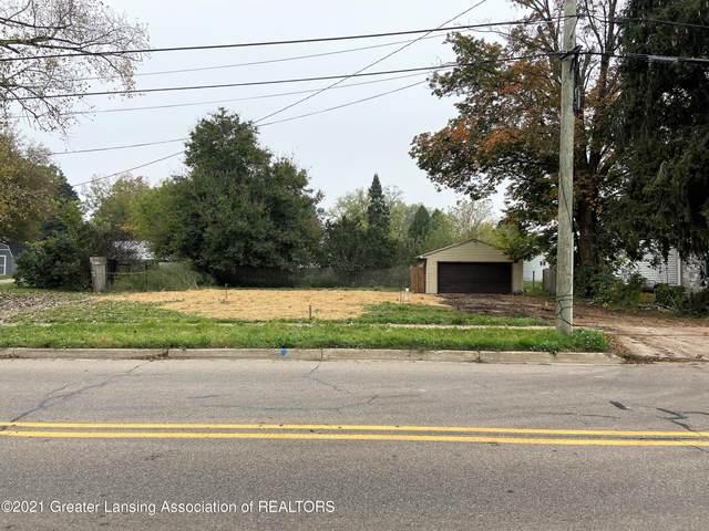 Address Not Published, Eaton Rapids, MI 48827 (MLS #260279) :: Home Seekers