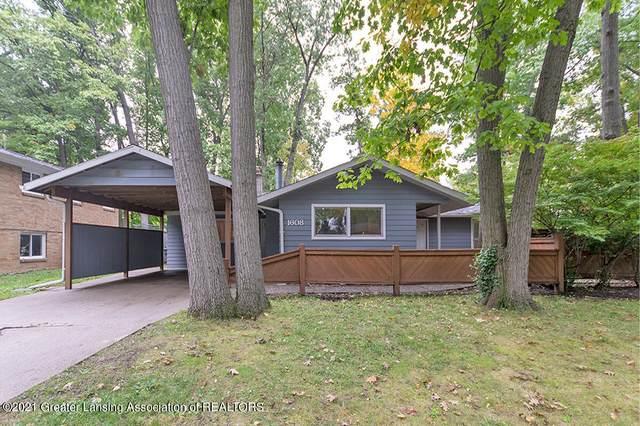 1608 Columbine Drive, East Lansing, MI 48823 (MLS #260288) :: Home Seekers