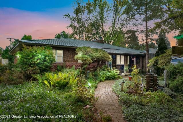 4111 Arlene Drive, Lansing, MI 48917 (MLS #260306) :: Home Seekers