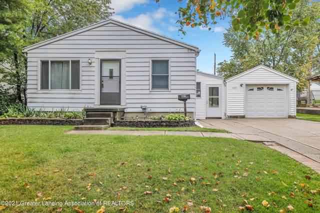 4631 Tenny Street, Lansing, MI 48910 (MLS #260308) :: Home Seekers