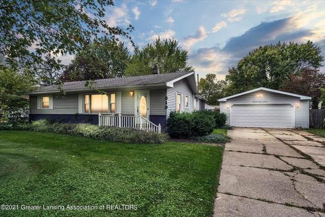 319 Richard Avenue, Lansing, MI 48917 (MLS #260312) :: Home Seekers