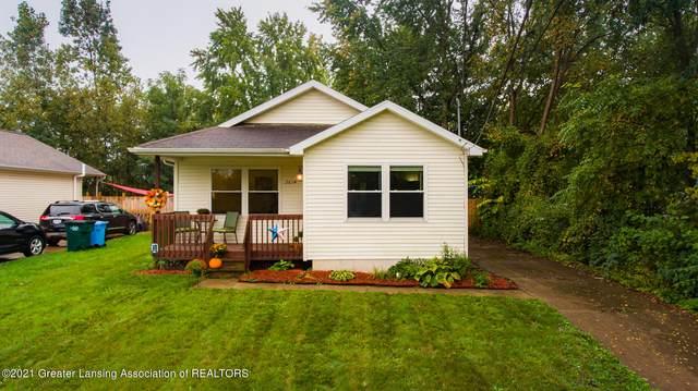 2614 Hazelwood Drive, Lansing, MI 48910 (MLS #260317) :: Home Seekers