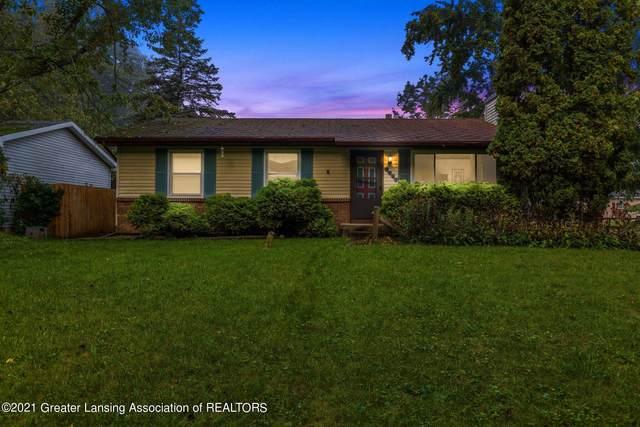 5248 Renee Street, Lansing, MI 48911 (MLS #260327) :: Home Seekers
