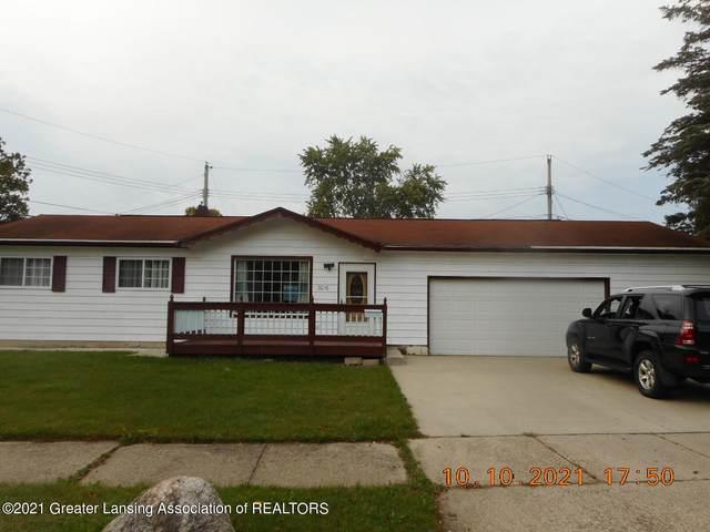 3016 Glenbrook Drive, Lansing, MI 48911 (MLS #260333) :: Home Seekers