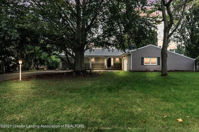 4005 Barton Road, Lansing, MI 48917 (MLS #260334) :: Home Seekers