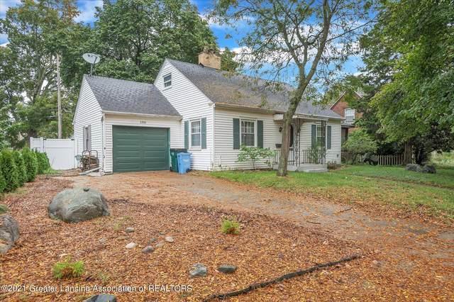 1315 Pershing Drive, Lansing, MI 48910 (MLS #260338) :: Home Seekers