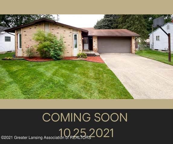 1649 Grayfriars Avenue, Holt, MI 48842 (MLS #260351) :: Home Seekers