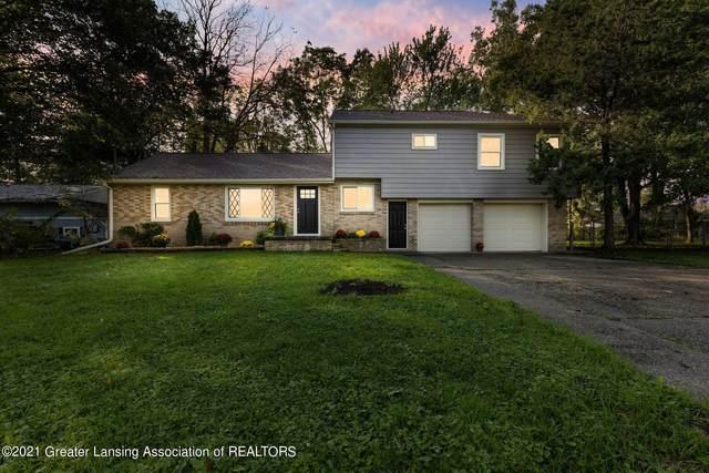 726 Sanford Avenue, Lansing, MI 48906 (MLS #260355) :: Home Seekers