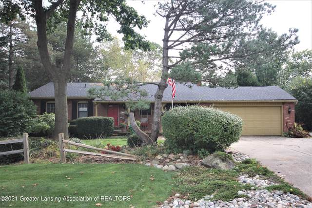 1738 Sunnymede Lane, Lansing, MI 48906 (MLS #260362) :: Home Seekers