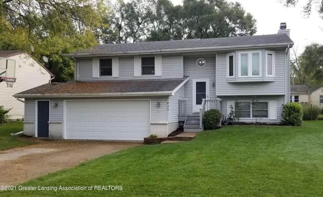 435 Jade Drive, Lansing, MI 48917 (MLS #260368) :: Home Seekers