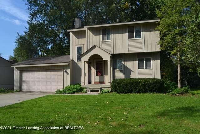 6061 Hart Street, East Lansing, MI 48823 (MLS #260376) :: Home Seekers