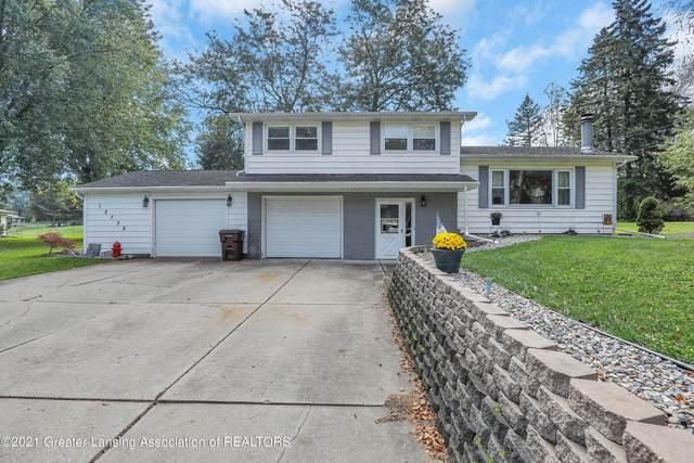 12738 Holly Lane, Dewitt, MI 48820 (MLS #260377) :: Home Seekers