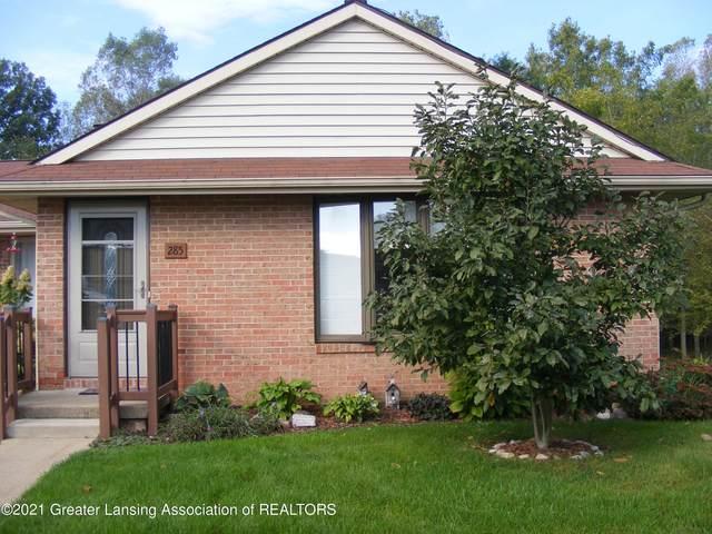285 Bonnie Brook Drive, Charlotte, MI 48813 (MLS #260384) :: Home Seekers