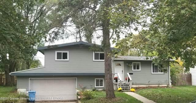 3029 Arcadia Drive, Lansing, MI 48906 (MLS #260403) :: Home Seekers