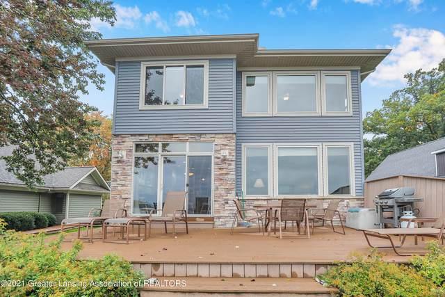 2693 Oakleigh Drive, Middleville, MI 49333 (MLS #260406) :: Home Seekers