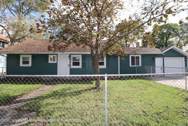 914 Maryland Avenue, Lansing, MI 48906 (MLS #260409) :: Home Seekers