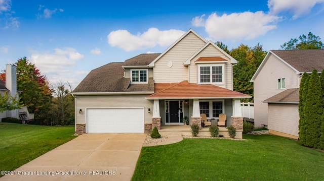 2075 Arbor Meadows Drive, Dewitt, MI 48820 (MLS #260429) :: Home Seekers