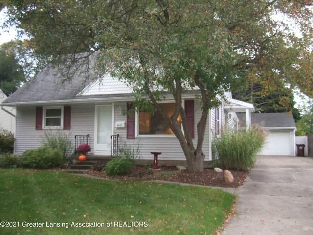 4927 Alpha Street, Lansing, MI 48910 (MLS #260432) :: Home Seekers
