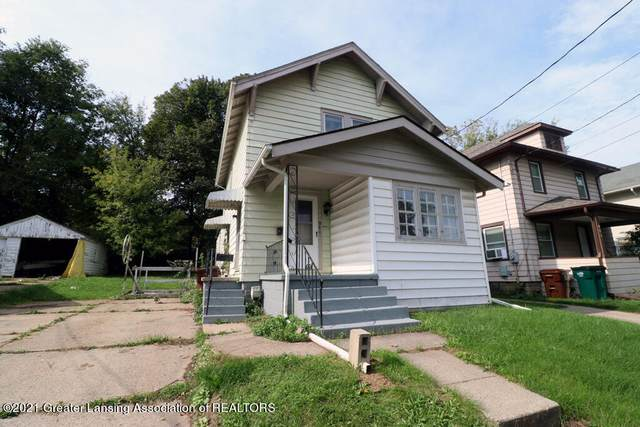 941 Maryland Avenue, Lansing, MI 48906 (MLS #260437) :: Home Seekers