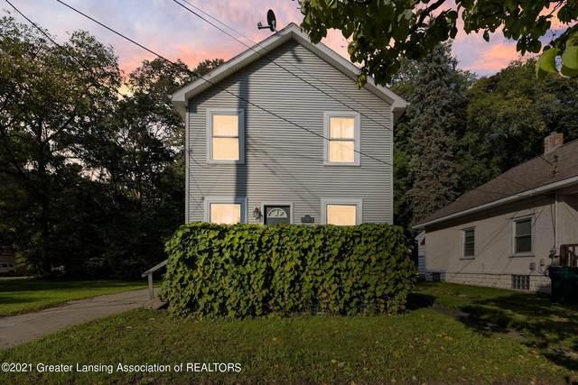 432 S Clemens Avenue, Lansing, MI 48912 (MLS #260451) :: Home Seekers