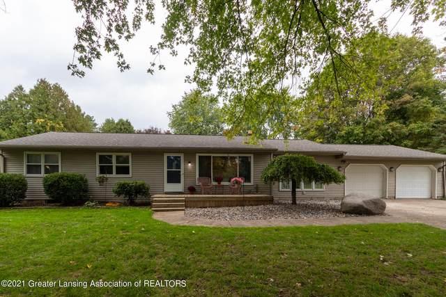 1632 W Herbison Road, Dewitt, MI 48820 (MLS #260457) :: Home Seekers