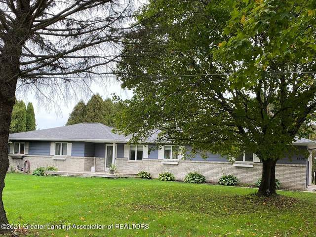 8200 Hartel Road, Grand Ledge, MI 48837 (MLS #260464) :: Home Seekers