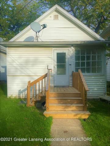 1723 Teel Avenue, Lansing, MI 48910 (MLS #260469) :: Home Seekers