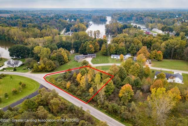 57 Spruce/Lakeside, Perrinton, MI 48871 (MLS #260473) :: Home Seekers