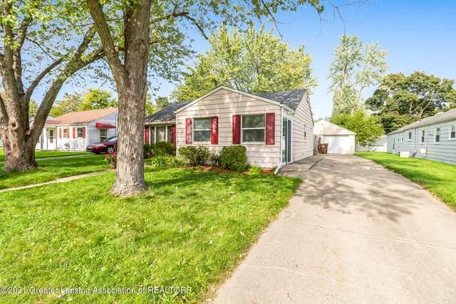 2908 Timber Drive, Lansing, MI 48917 (MLS #260477) :: Home Seekers