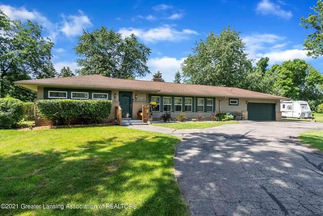 3636 Waverly Hills Road, Lansing, MI 48917 (MLS #260494) :: Home Seekers