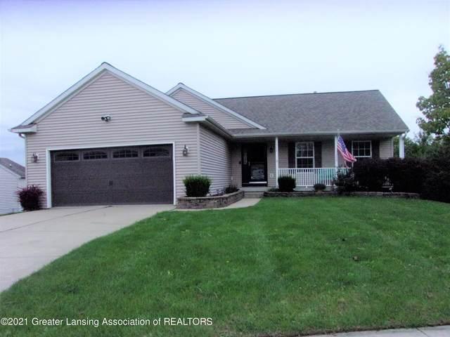 512 Laurens Way, Potterville, MI 48876 (MLS #260501) :: Home Seekers