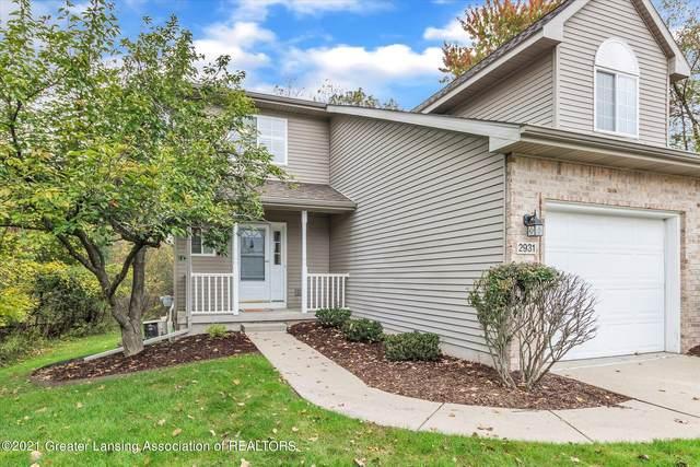 2931 Marfitt Road, East Lansing, MI 48823 (MLS #260502) :: Home Seekers
