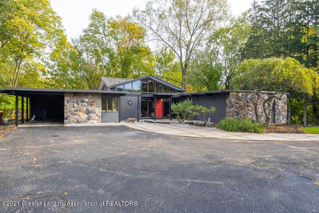 4702 Huron Hills Drive, Okemos, MI 48864 (MLS #260532) :: Home Seekers