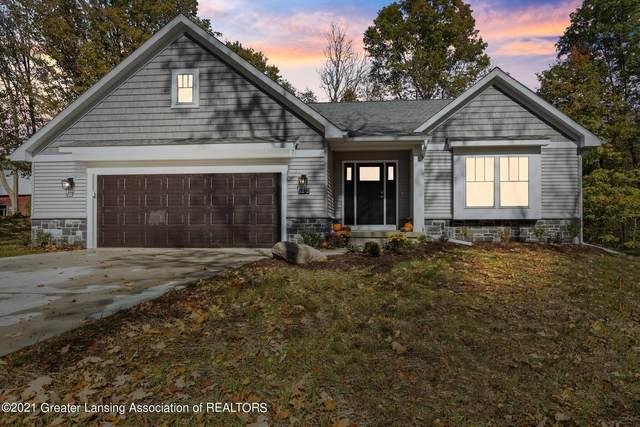 7272 Eaton Highway, Grand Ledge, MI 48837 (MLS #260542) :: Home Seekers
