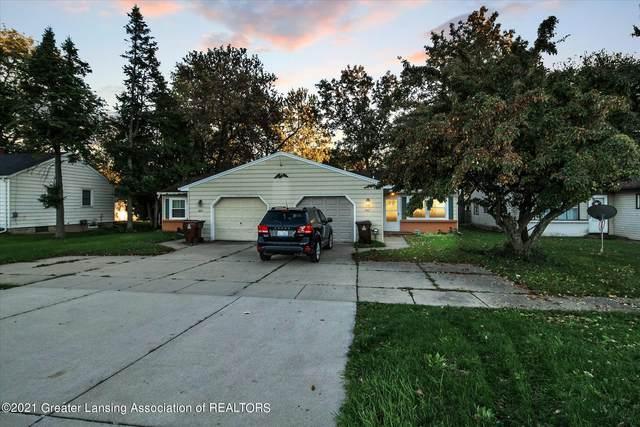 3419/3421 W Michigan Avenue, Lansing, MI 48917 (MLS #260549) :: Home Seekers