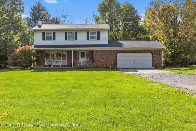6826 North River Highway, Grand Ledge, MI 48837 (MLS #260550) :: Home Seekers